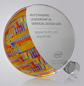 IntelAward